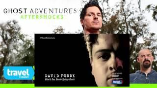 Ghost Adventures Aftershocks   Episode 13   S01E13