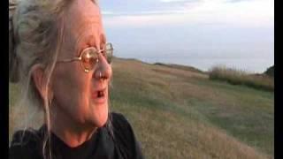 Spiritual medium makes contact at Beachy Head