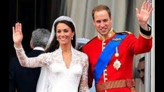 The Royal Wedding: Charles and Diana 2018