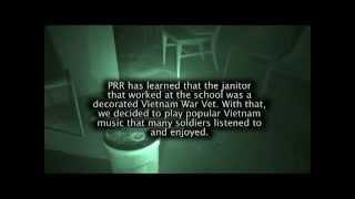 PRR - Poasttown Elementary School Evidence Video