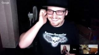 The American Ghost Hunter Live Show Interview with M.I.S.T paranormal