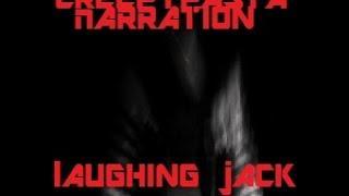 CreepyWednesday: Laughing Jack