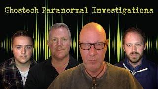 Ghostech Paranormal Investigations - Episode 33 - The Cowdry House