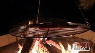 Campfire Cooking: Automatic Chef Review