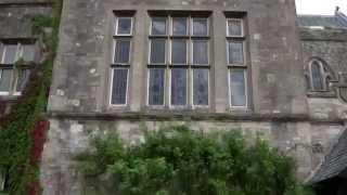 Paranormal Britain- Series 2- Episode 2- Beaulieu Abbey and Palace
