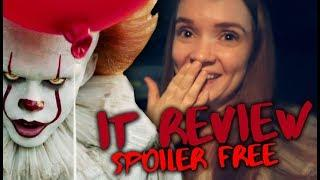 IT (2017) double COME WITH ME! - Spoiler free!