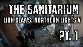 Lion Claws: Airsoft Operation Northern Lights 5 (2014) PT.1