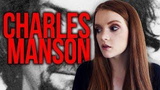 5 Random Facts about Charles Manson