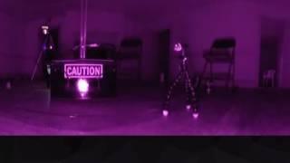 360 video featuring us using the Jacob's Ladder at the Haldeman Mansion Bainbridge Pa.