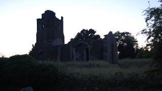 Clophill Church Ghost Hunt S01E09