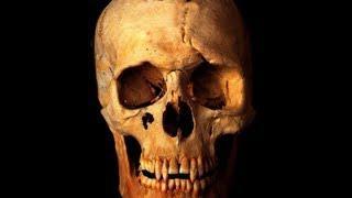 'REAL VAMPIRES' Skeletons/Skull Found