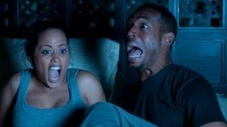 A Haunted House (2013) - Official Movie Trailer - Paranormal Activity Spoof Movie