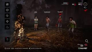 [[[Dead By Daylight]]] Le Journal d'un survivant + Description