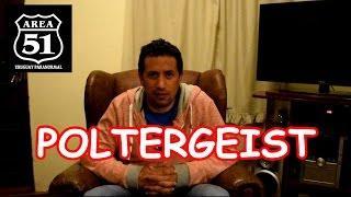 Poltergeist Real Videos y explicación