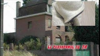 La maison hantee de villeneuve  d'Ascq 1ere partie