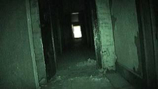 GHOST ? PARANORMAL ? DuQuoin IL St Louis Ghost Hunters Society