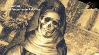 LA VERDAD SOBRE EL VIDEO VIRAL DEL FANTASMA EN REFORMA @OxlackCastro