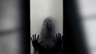 Apparition de fantôme réelle pendant une investigation paranormale