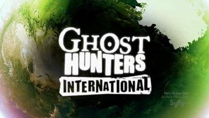 Ghost Hunters International [VO] - S02E15 - Sweeney Todd - Dailymotion