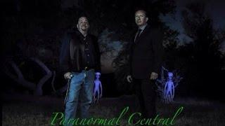 Paranormal Central™  Apr 6 2014