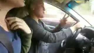 """Annie & Kelsie's """"Road Trip Talk"""""""