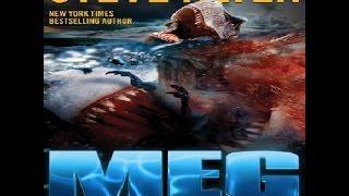 KFNX Meg Series - Steve Alten