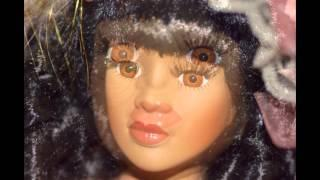 Haunted Doll #5 Naomi