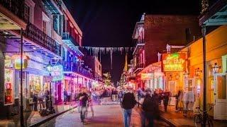 New Orleans, LA. Haunted Locations & Vacation/Trip Planning