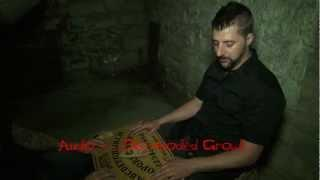 Ouija Paranormal Activity (SCARY!!!!!) Ghost Hunt