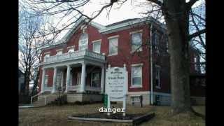 Haunted Friends Home Museum Waynesville Ohio - PPI 2009-2011