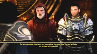 Dungeon Siege 3 lets play part 2