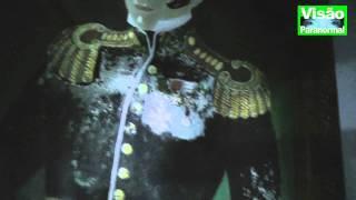 Caça Fantasmas Triunfo RS Parte 4 Visão Paranormal