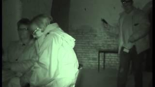 fortwidley portsmouth uk ghost hunt 24/7/15 dark knights paranomal team