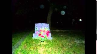 EVP graveyard breath
