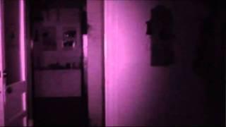 Ghost Orb Caught in St. Augustine Old Jail