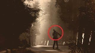 Scary Ghosts & Mysterious Things Caught On Camera   Ghost Videos   Ghost In Real Life