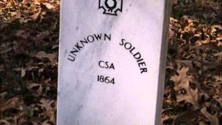 Confederate Cemetary Nov 2012 EVP