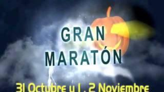 maraton Paranormal 2011
