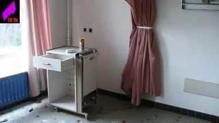 Ziekenhuis Mons Special Photo Reports