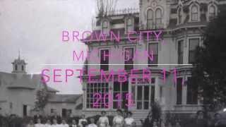 Bruce Mansion B