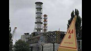 CHERNOBYL INSIDE THE NUCLEAR REACTOR - Part 4