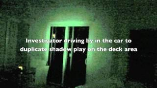 Bearfort Paranormal Third Investigation of Crystal Springs Condo Hamburg NJ