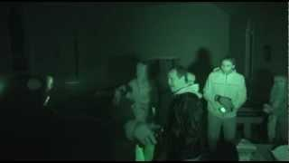 FIVEaa vists Tailem Town Ghost Tours - Twilight Hour