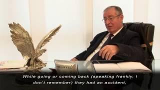 MOSTRO DI FIRENZE   Teoria Davide Cannella   Falco Investigazioni (with English subtitles)
