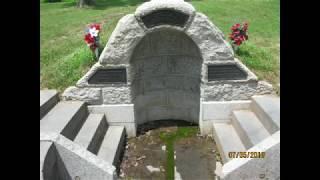 Spanglers Spring EVP - Gettysburg, PA