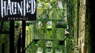 Join Haunted Evenings at Bodmin Gaol 18-04-15