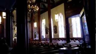 "St. Mary's In The Mountains Virginia City - Part 3 ""Confessions Of The Dearly Departed"""