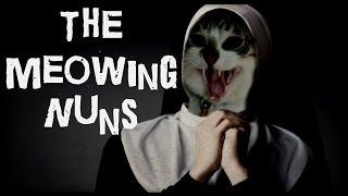 SCARY STORY - Episode 45 - The Meowing Nuns
