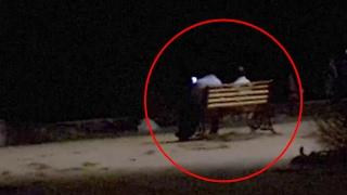 Real Ghost Sightings In Haunted Beach | Scary Videos | Shocking Ghost Footage | Haunted Beach