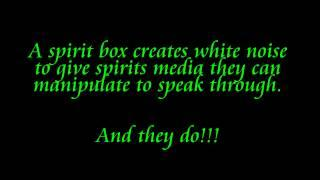 Elite Paranormal Society - Real Spirit Communication